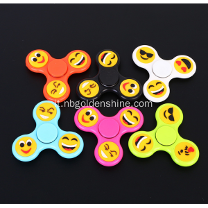 Emoji Glow In The Dark Mano Spinner