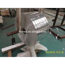 1100/1060/1050 bobine de bobine en aluminium de bobinage de transformateur