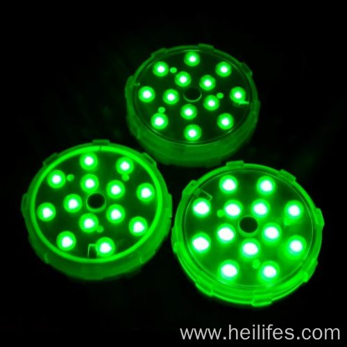 LED Star water Toys