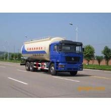 Shacman D'long 20m3 Capacity Cement Tank Truck en venta