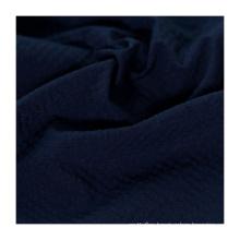 2020 New Product Plain Dyed Polyester Fabric Sorona Fabric