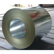 Aluminium Zinklegierung beschichtete Stahlspule