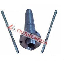 90-mm-Einzelzylinderkopfschraube für Extrusionslinie