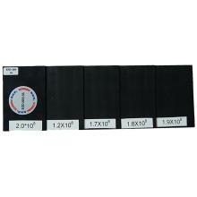 Schwarze ABS-Kunststoffplatte zu verkaufen