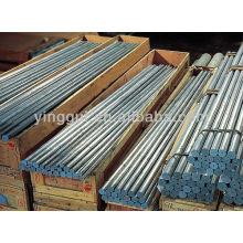 6010 liga de alumínio arrumada a frio barra redonda