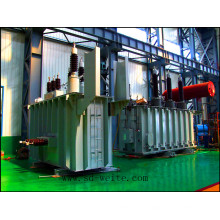 Sf11 Distribution Power Transformer From China Manufacturer