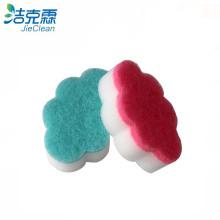 Melamine Foam Sponge/Cloud Shape Sponge