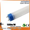Tube LED à LED industrielle T8 avec 5 ans de garantie