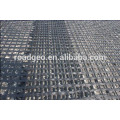 60-30 Specialized Customized warp knitted polyester geogrid  Geogrid Fence manufacturer  price