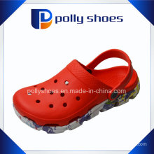 2016 China Wholesale Cheap Women Clog Shoes