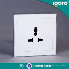 Igoto B9061d Elektrische Universal-Steckdose
