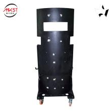 MKST Polycarbonate Full Body Resistant Shield Bullet Proof Shield