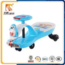 New Fashion Kids Ride on Toy Brinquedos do bebê com Mute Wheels Atacado