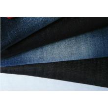 Heißer Verkauf Slub Denim Stoff Jeans Indigo Großhandel