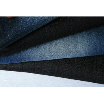 Venta caliente Slub Denim Fabric Jeans Indigo Wholesale