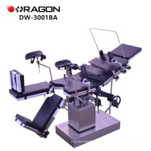 DW-3001BA Gynecological operating table price
