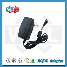 UL CUL certificat US ac / dc adaptateur secteur dongguan