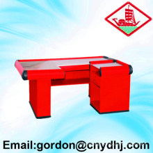 Durable Good Price Cashier Counter Yd-R0008
