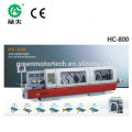 PVC automatic woodworking automatic edge banding machine/Woodworking Automatic Edge Bander