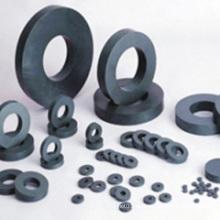 Ring-Form-Qualitäts-starker Ferrit-Magnet