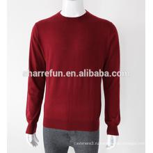 производитель 100% кашемировый свитер женщин