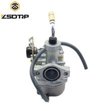 SCL-2012090415 PZ20 BOXER BM100 CT100 motocicleta carburador, 100CC motocicleta carburador