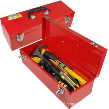 Hand Tools Metal Single Trays Tool Box Storage OEM
