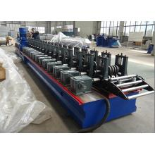 Nio Fold Profile Electric Cabinet Machine