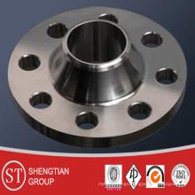 ANSI Wn Carbon Steel Flange Standard