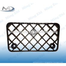 Iveco Truck part of Step case