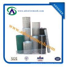 Завод дешевые Цена Сварной сетки (АДС-ВМ-04)