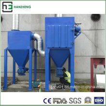 Reverse Blowing Bag-House Duster-Frequency Furnace Air Flow Behandlung