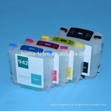 Für HP Druckerpatrone 940 942 für HP Officejet Pro 8000 8500 Druck Bulk Tintenpatrone