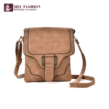 HEC Wholesales PU /PVC Material Shoulder Bags For Women