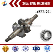 ShuaiBang Durable Best Quality Competitive Price gasoline generator 2500 crankshaft