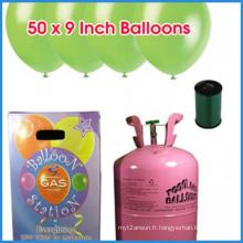 Réservoir jetable d'hélium de 2014 vente chaude (GFP-22)