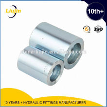 Free sample available factory supply 2sn hose hydraulic ferrule