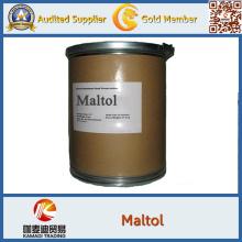 Heißer Verkauf hohe Qualität Ethyl Maltol 4940-11-8 mit Best-Preis