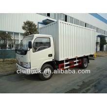 Грузовик фургона Dongfeng FRK (3-5 T)