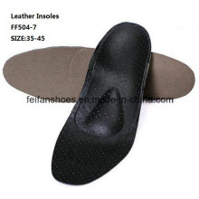 New Design High Quality Breathable Absorb Sweat Sport Insole (FF504-7)