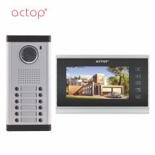 Multi Apartamento Melhor Sistema de Vídeo Intercom Home