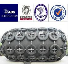 CCS / ABS certificat marin en caoutchouc yacht club remorques défenses
