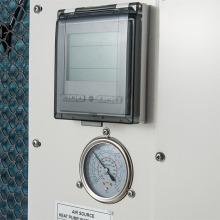 Solar Power Air Conditioner Heat Pump Water Heater