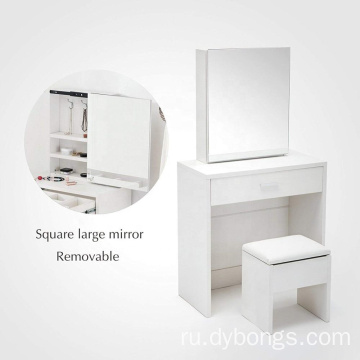 Black Home furniture simple dressing table