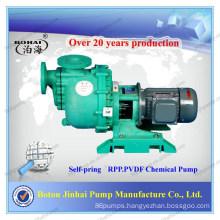 ZMD series of acid-base plastic pumps