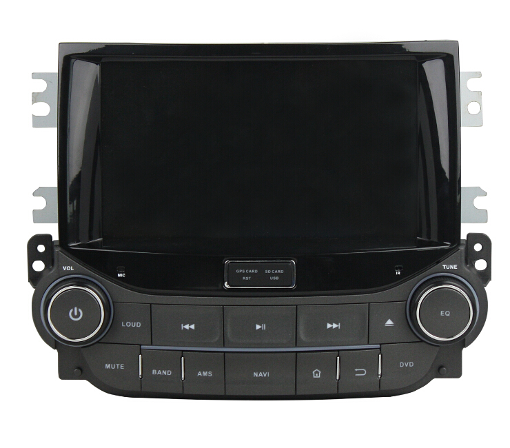 Car Audio Player For Chevrolet Malibu 2015