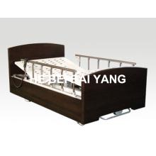 (A-26) Медицинская кровать - Трехфункциональная электрическая кровать для больниц