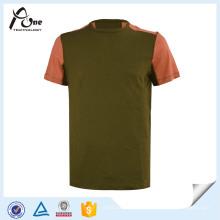 Мужская мягкая стретч-одежда для фитнеса