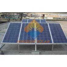Nuevo panel solar de 140W Poly / módulo solar con certificados completos