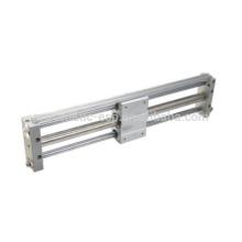Cilindro sin rodillas de doble acción CY1L serie de aluminio cilindro